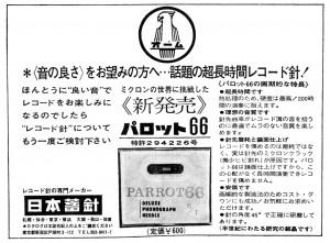 Parrot66