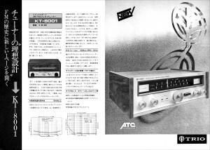 KT8001